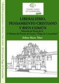 Liberalismo, pensamiento cristiano y bien común