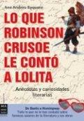 Lo que Robinson Crusoe le contó a Lolita