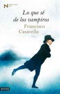 Lo que sé de los vampiros