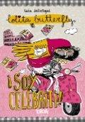 Lolita Butterfly. ¡Soy Celebriti!