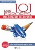 Los 101 errores más comunes del español