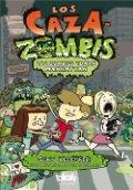 Los Cazazombis 4: Los zombis toman Manhattan