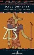 Los crímenes de Anubis: Un caso de juez Amerotke III
