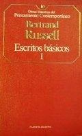Los escritos básicos de Bertrand Russell