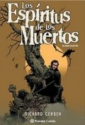 Los espíritus de los muertos de Edgar Allan Poe por Richard Corben