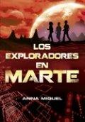 Los exploradores en Marte