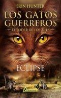 Los gatos guerreros. Eclipse