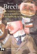 Los Horacios y los Curiacios. Terror y miseria del Tercer Reich. Los fusiles de la señora Carrar