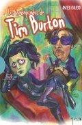 Los inadaptados de Tim Burton