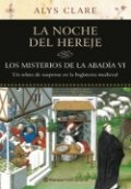 Los misterios de la abadía VI. La noche del hereje