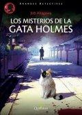 Los misterios de la Gata Holmes