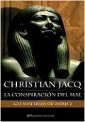 Los misterios de Osiris II. La conspiración del mal