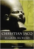 Los misterios de Osiris IV. El gran secreto