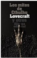 Los mitos de Cthulhu (H. P. Lovecraft)