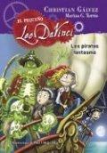 El pequeño Leo Da Vinci 3. Los piratas fantasma