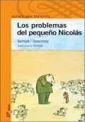 Los problemas del pequeño Nicolás