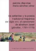 Los sefardíes y la poesía tradicional hispánica del siglo XVIII