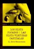 Los siete pecados capitales y las siete virtudes capitales