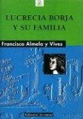 Lucrecia Borja y su familia