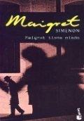 Maigret tiene miedo