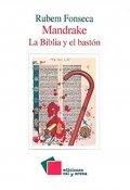 Mandrake: La biblia y el bastón