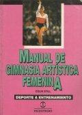 Manual de gimnasia artística femenina