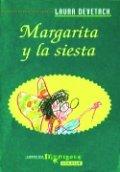 Margarita y la siesta