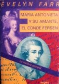 María Antonieta y su amante el Conde de Fersen