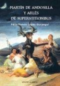 Martín de Andosilla y Arlés. De Superstitionibus