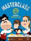 Masterclass. Junior MasterChef