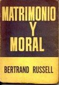 Matrimonio y moral