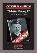 Mein Kampf: Historia de un libro