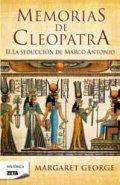 Memorias de Cleopatra II: La seducción de Marco Antonio