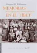 Memorias de la esposa de un diplomático en el Tíbet
