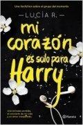 Mi corazón es sólo para Harry
