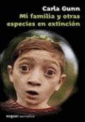 Mi familia y otras especies en extinción