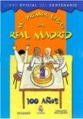 Mi primer libro del Real Madrid