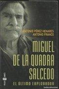 Miguel de la Quadra Salcedo