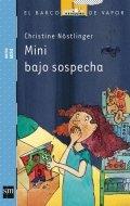 Mini bajo sospecha