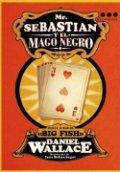 Mister Sebastian y el mago negro