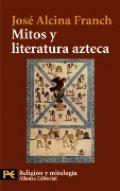 Mitos y literatura azteca