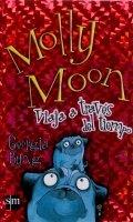 Molly Moon viaja a través del tiempo