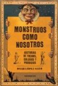 Monstruos como nosotros