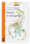 Mozart, el niño genio