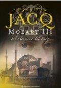Mozart III. El Hermano del Fuego