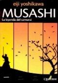 Musashi 1: La leyenda del samurai