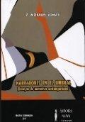 Narradores en el umbral (Ensayos de narrativa contemporánea)