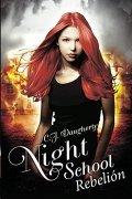 Night School 5. Rebelión