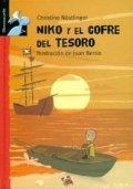 Niko y el cofre del tesoro