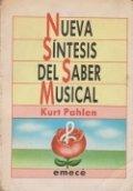 Nueva síntesis del saber musical